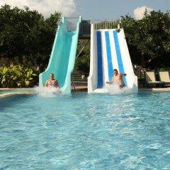 Garden Resort Bergamot Hotel – All Inclusive бассейн фото 2