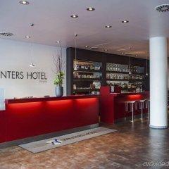 Select Hotel Berlin Gendarmenmarkt гостиничный бар