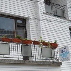 Отель Guest House Nia Болгария, Боровец - отзывы, цены и фото номеров - забронировать отель Guest House Nia онлайн балкон