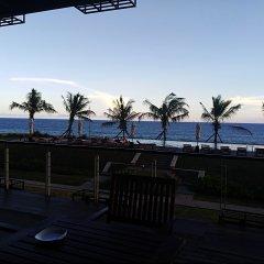 Отель Laya Safari балкон
