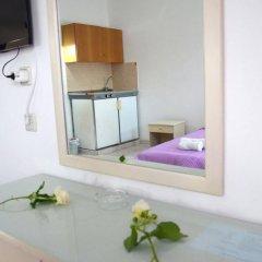 Отель Kremasti Memories удобства в номере