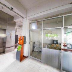 Отель Nice Bird Suite Бангкок детские мероприятия