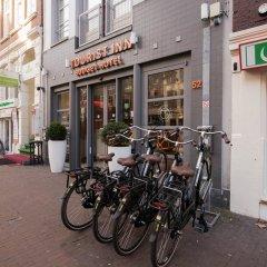 Отель Tourist Inn Budget Hotel - Hostel Нидерланды, Амстердам - 1 отзыв об отеле, цены и фото номеров - забронировать отель Tourist Inn Budget Hotel - Hostel онлайн спортивное сооружение