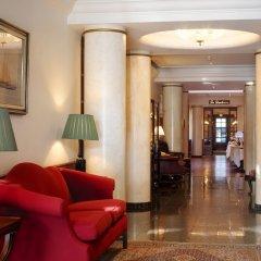 Отель Eurostars Montgomery Брюссель интерьер отеля фото 2