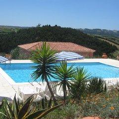 Отель Buganvilia бассейн фото 2