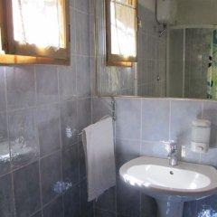 Отель International Student House Florence ванная фото 2