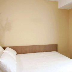 Отель Appart'City Nice Acropolis Франция, Ницца - 6 отзывов об отеле, цены и фото номеров - забронировать отель Appart'City Nice Acropolis онлайн комната для гостей фото 4