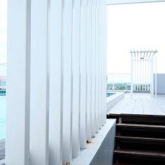 D@Sea Hotel балкон