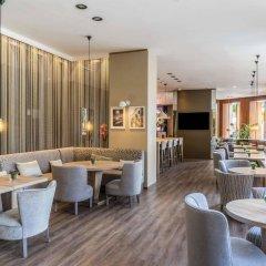 AC Hotel Valencia by Marriott гостиничный бар