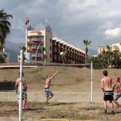 A11 Hotel Obaköy спортивное сооружение