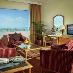 Отель Swiss-Belhotel Sharjah ОАЭ, Шарджа - отзывы, цены и фото номеров - забронировать отель Swiss-Belhotel Sharjah онлайн комната для гостей фото 2
