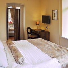 Tekla Palace Boutique Hotel Тбилиси удобства в номере фото 2