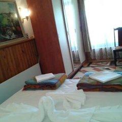 Отель Guest House Megas комната для гостей фото 4