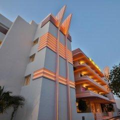 Paradiso Ibiza Art Hotel - Adults Only фото 18
