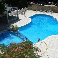 Dana Park Hotel Варна бассейн фото 2