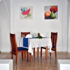 Отель Djerba Haroun Тунис, Мидун - отзывы, цены и фото номеров - забронировать отель Djerba Haroun онлайн питание фото 3