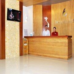 Barcelona Hotel Nha Trang интерьер отеля фото 2