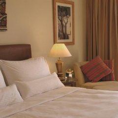 Отель Movenpick Resort & Residences Aqaba комната для гостей фото 3