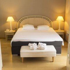 Отель Van der Valk Hotel Antwerpen Бельгия, Антверпен - отзывы, цены и фото номеров - забронировать отель Van der Valk Hotel Antwerpen онлайн комната для гостей фото 2
