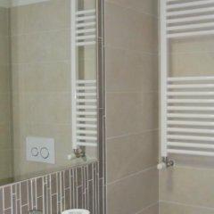 Hotel Bergamo ванная фото 2
