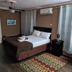 Отель Rockhampton Retreat Guest House комната для гостей