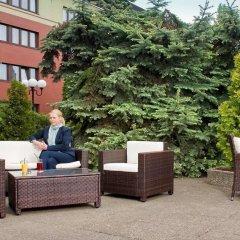Отель Novotel Gdansk Centrum фото 9