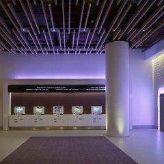 Отель Yotel New York at Times Square интерьер отеля фото 2