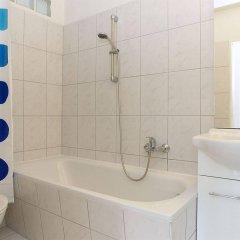 Отель RS Apartments am KaDeWe Германия, Берлин - отзывы, цены и фото номеров - забронировать отель RS Apartments am KaDeWe онлайн ванная