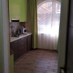Апартаменты на Кирова в номере