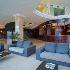 Hotel Bahía Calpe by Pierre & Vacances гостиничный бар
