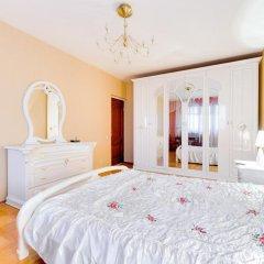 Гостиница Sadovoe Koltso Business Konkovo комната для гостей фото 3