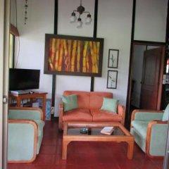 Отель Finca Hotel La Sonora Колумбия, Монтенегро - отзывы, цены и фото номеров - забронировать отель Finca Hotel La Sonora онлайн комната для гостей фото 5