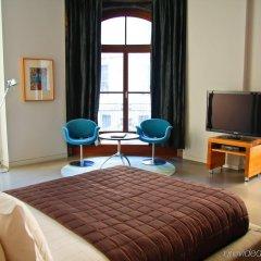 Отель Gault Канада, Монреаль - отзывы, цены и фото номеров - забронировать отель Gault онлайн комната для гостей фото 3