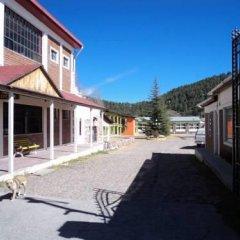 Hotel Cascada Inn фото 6