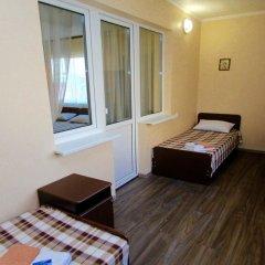 Гостиница Nash Dom Hotel в Сочи отзывы, цены и фото номеров - забронировать гостиницу Nash Dom Hotel онлайн комната для гостей фото 5