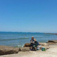 Blue Sky Израиль, Хайфа - отзывы, цены и фото номеров - забронировать отель Blue Sky онлайн приотельная территория