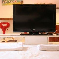 Отель New Pera Стамбул удобства в номере фото 2