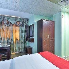 OYO 261 Remas Hotel Apartment Дубай фото 9