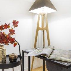 Отель GetTheKey San Vitale Apartment Италия, Болонья - отзывы, цены и фото номеров - забронировать отель GetTheKey San Vitale Apartment онлайн удобства в номере