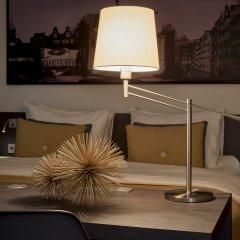 Отель Park Centraal Amsterdam комната для гостей фото 3
