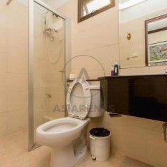 Отель Cordia Residence Saladaeng Бангкок ванная фото 2