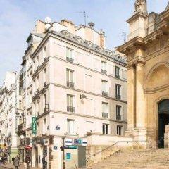 Отель Hôtel Londres Saint Honoré Франция, Париж - отзывы, цены и фото номеров - забронировать отель Hôtel Londres Saint Honoré онлайн