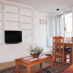 Отель Madrid 3000 комната для гостей фото 5