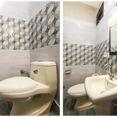 Oyo Home 18463 Modern Stay in Mohan Chatti, India from 21$, photos, reviews - zenhotels.com bathroom