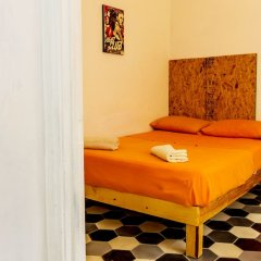 Отель Blue Pepper Hostel & Bar Мексика, Гвадалахара - отзывы, цены и фото номеров - забронировать отель Blue Pepper Hostel & Bar онлайн фото 5