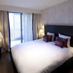 Отель Pillows Grand Hotel Reylof Бельгия, Гент - отзывы, цены и фото номеров - забронировать отель Pillows Grand Hotel Reylof онлайн комната для гостей фото 5