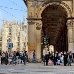Отель Hintown Via Mazzini Италия, Милан - отзывы, цены и фото номеров - забронировать отель Hintown Via Mazzini онлайн фото 4