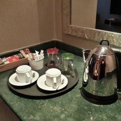 Отель Park Otel Edirne Эдирне удобства в номере фото 2