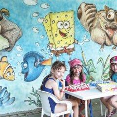 Surmeli Efes Hotel детские мероприятия