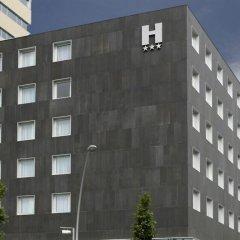 Отель Holiday Inn Express Barcelona City 22@ с домашними животными